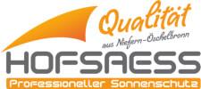 Seilpannmarkise Logo